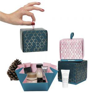 Birchbox - La Fabrique à Cadeaux