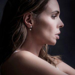 Claverin / Boucles d'oreilles