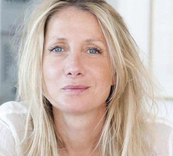 Portrait Marie Gas By Marie - Marie Claire Méditerranée