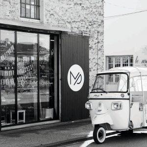 Adresses déco côté champs - La Maison Pernoise - Styling AnoukB - Marie Claire Méditerranée