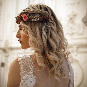 Le bonheur en blanc - Nathalie Calderini - Céline - Marie Claire Méditerranée