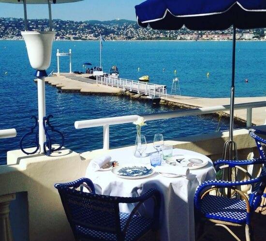 Saveurs d'ici Tables talents Méditerranée guide Michelin Gault & Millau Fooding