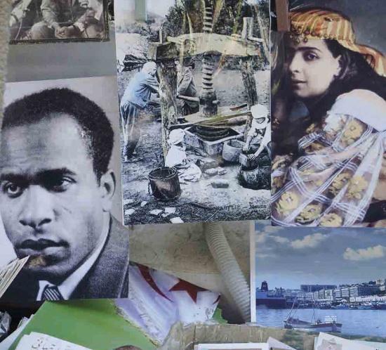Exposition Made in Algeria au MuCEM