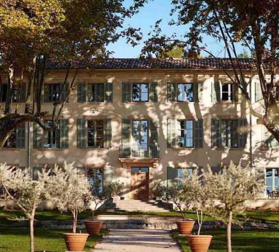 Notre Provence à nous - Domaine de Fontenille