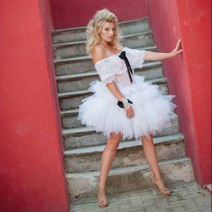 Creazione 2016 - Brigitte Mattei