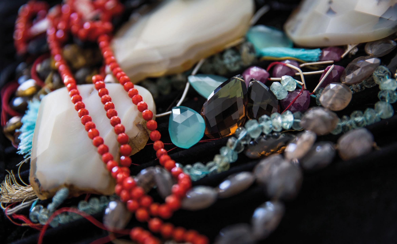 Createur bijoux st tropez