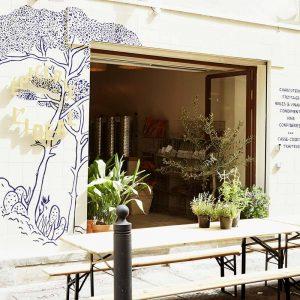 Saison sauvage - Escapade en Provence