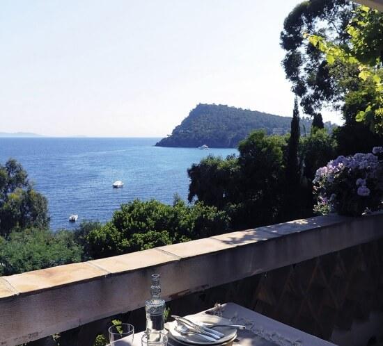 Saison sauvage : Escapade sur la Côte d'Azur