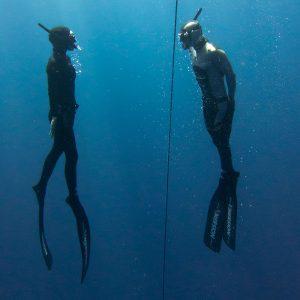 Un raz-de-marée d'activités aquatiques