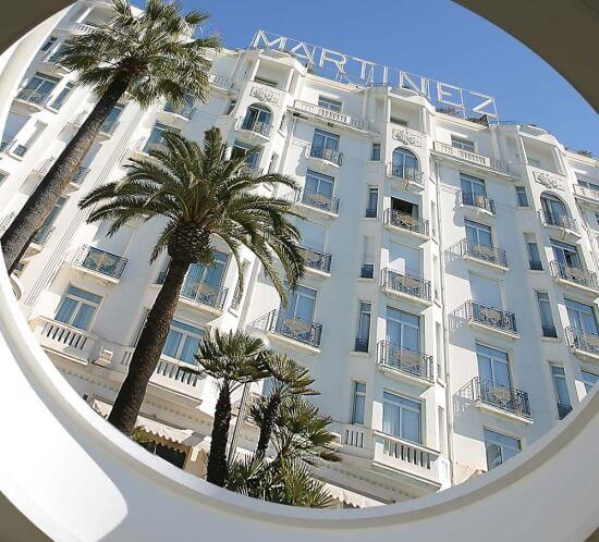 L.Raphaël - Grand Hyatt Cannes Hôtel Martinez