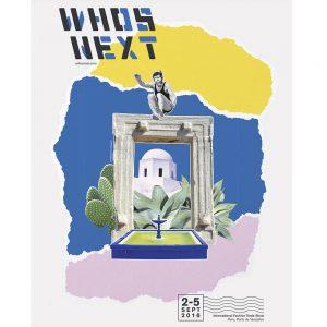 Cap sur la Méditerranée avec Who's Next et Premiere Classe