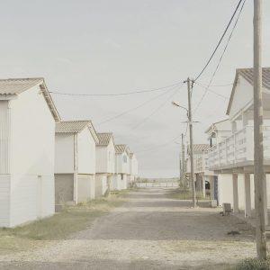 Les maisons du sud inspirées par l'été