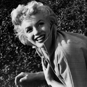 Inoubliable Marilyn Monroe à l'Hôtel Martinez