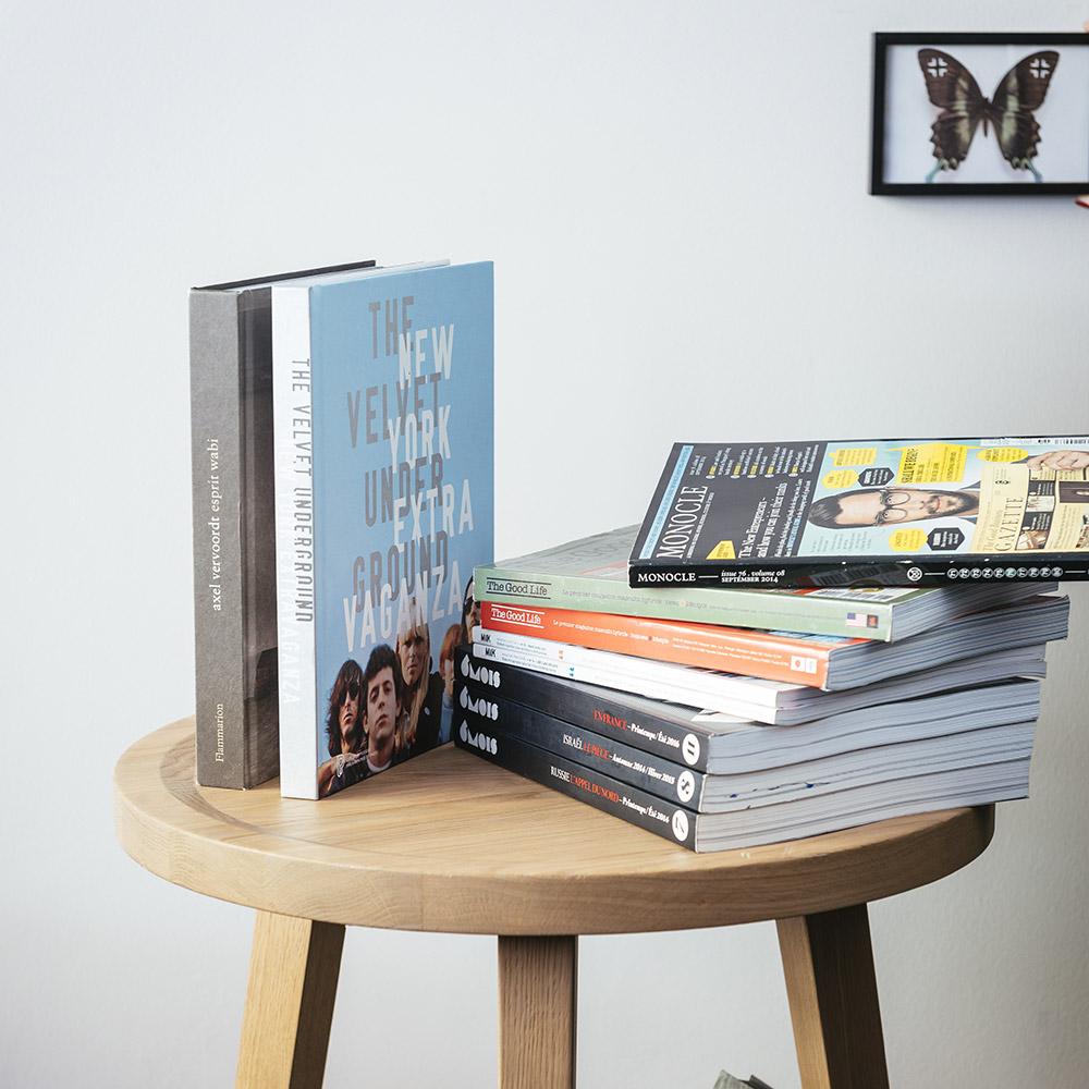 virginie seguin auteur sur m diterran es x marie claire. Black Bedroom Furniture Sets. Home Design Ideas