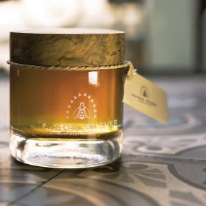 Maison Rucher, l'or des abeilles