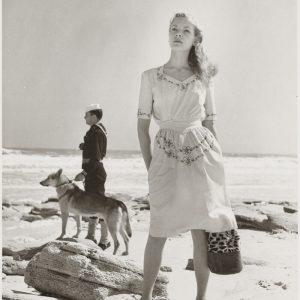 Louise Dahl-Wolfe, l'élégance en continu