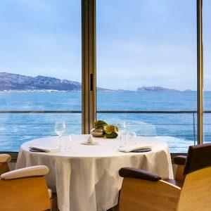 Gérald Passédat, le goût de la Méditerranée
