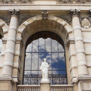 Week-end d'hiver magique à Paris