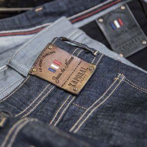 Spécial jean : notre sélection 100% denim et d'ici