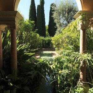 La Côte d'Azur s'offre son 1er festival des jardins