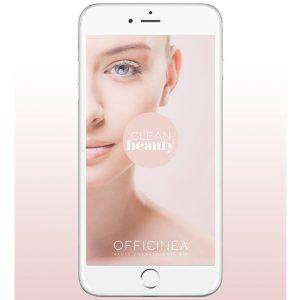 Officinea, cosméto éthique avec Clean Beauty