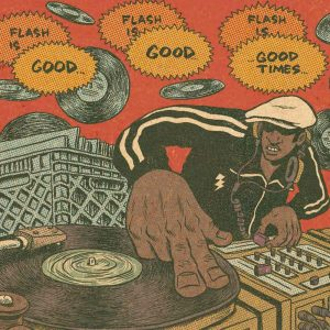 Marseille, capitale du hip-hop