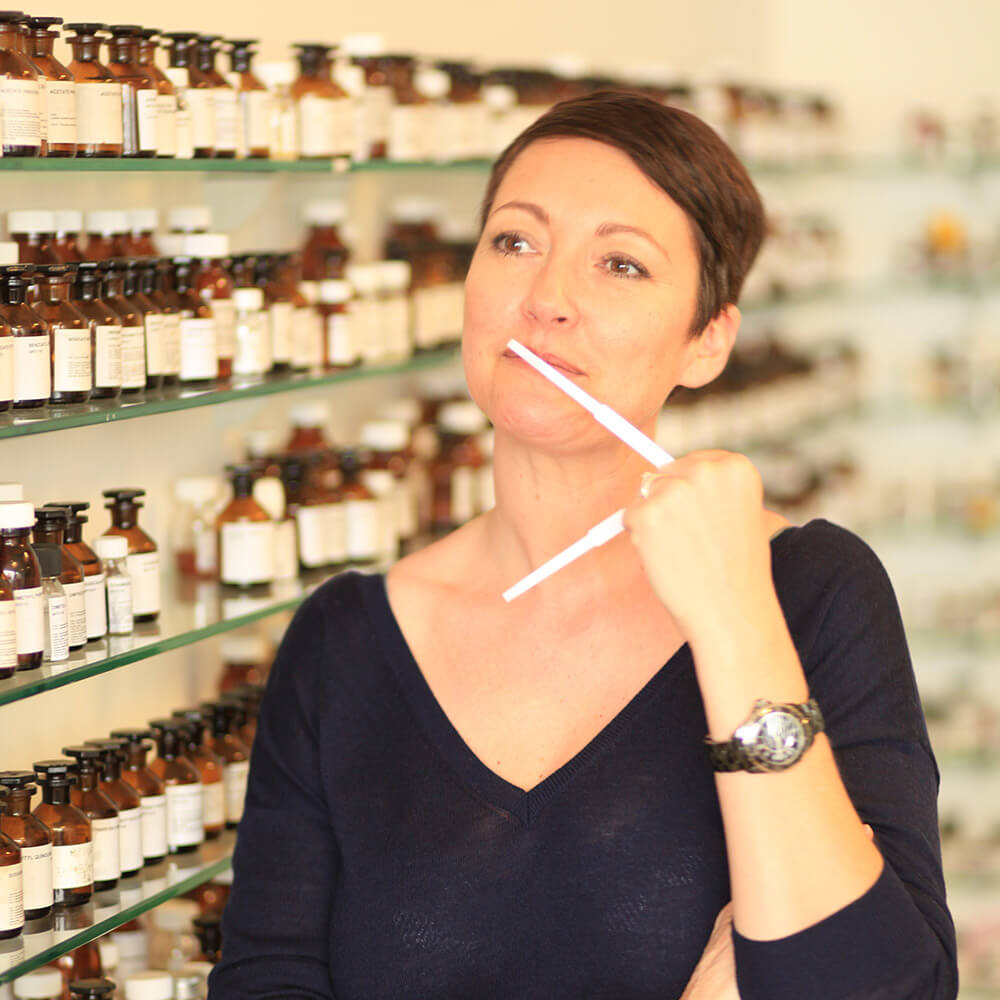 la-parfumerie-arlesienne- marie duchene