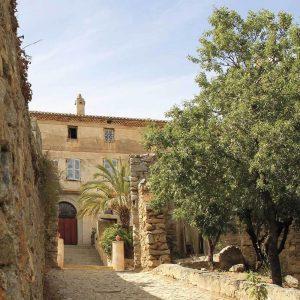Vie de château : la Corse version Palazzu