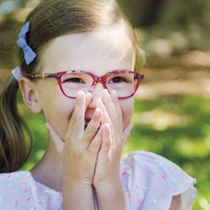 Rentrée des enfants : le style et le sourire