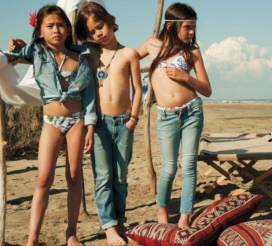 Spécial Kids, le style et le sourire