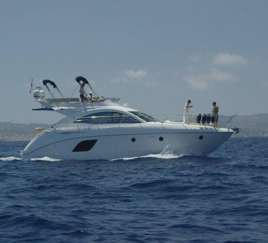 FLOAT, le yacht pour tous