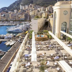 Thermes Marins Monte-Carlo, l'ultra-performance