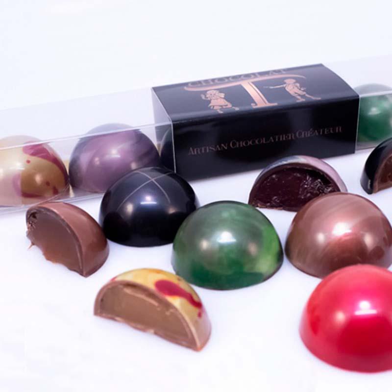 Chocolat-T-arts & gourmandises de provence
