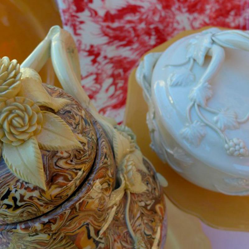 atelier-chistine-jouval-apt-arts & gourmandises de provence