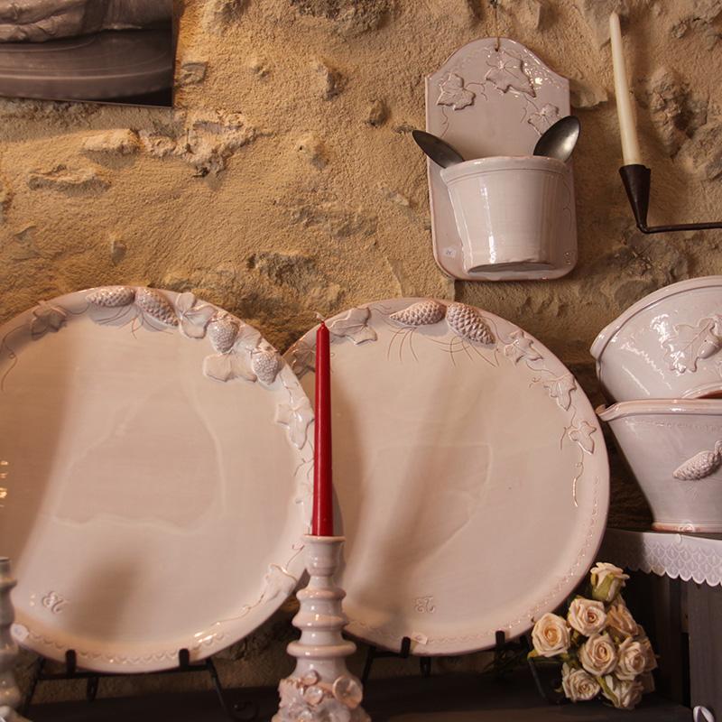 element-terre-gigondas-arts & gourmandises de provence