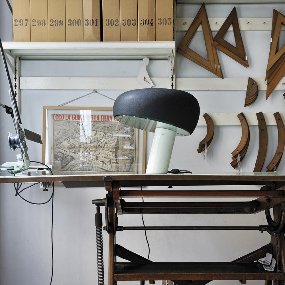 Fondazione Achille Castiglioni Milan atelier designer