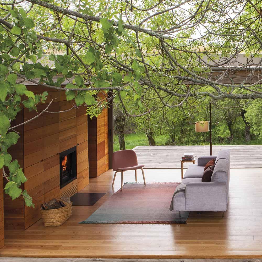 sélection de linge de maison pour une belle saison -nani-marquina-shade