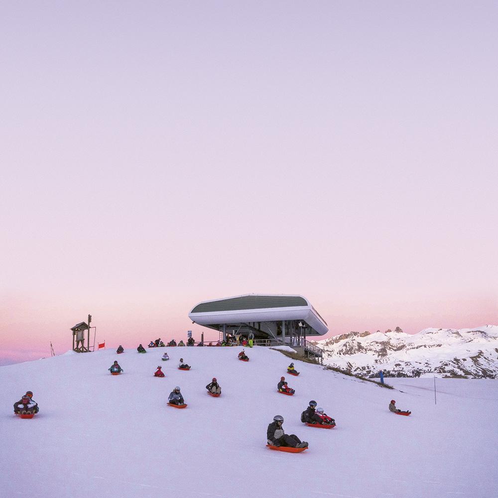 stations-ski-alpes-du-sud-descente luge©remi-morel