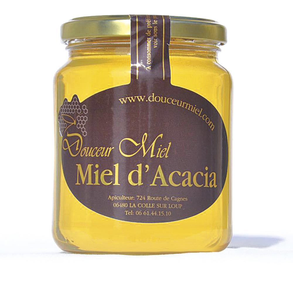 cadeaux-gourmands-made in sud-douceur-miel