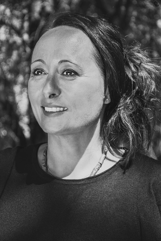 Brigitte Mattei, photo Faustine Poingt