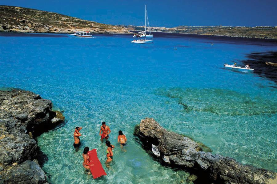 en avant Malte office du tourisme de malte