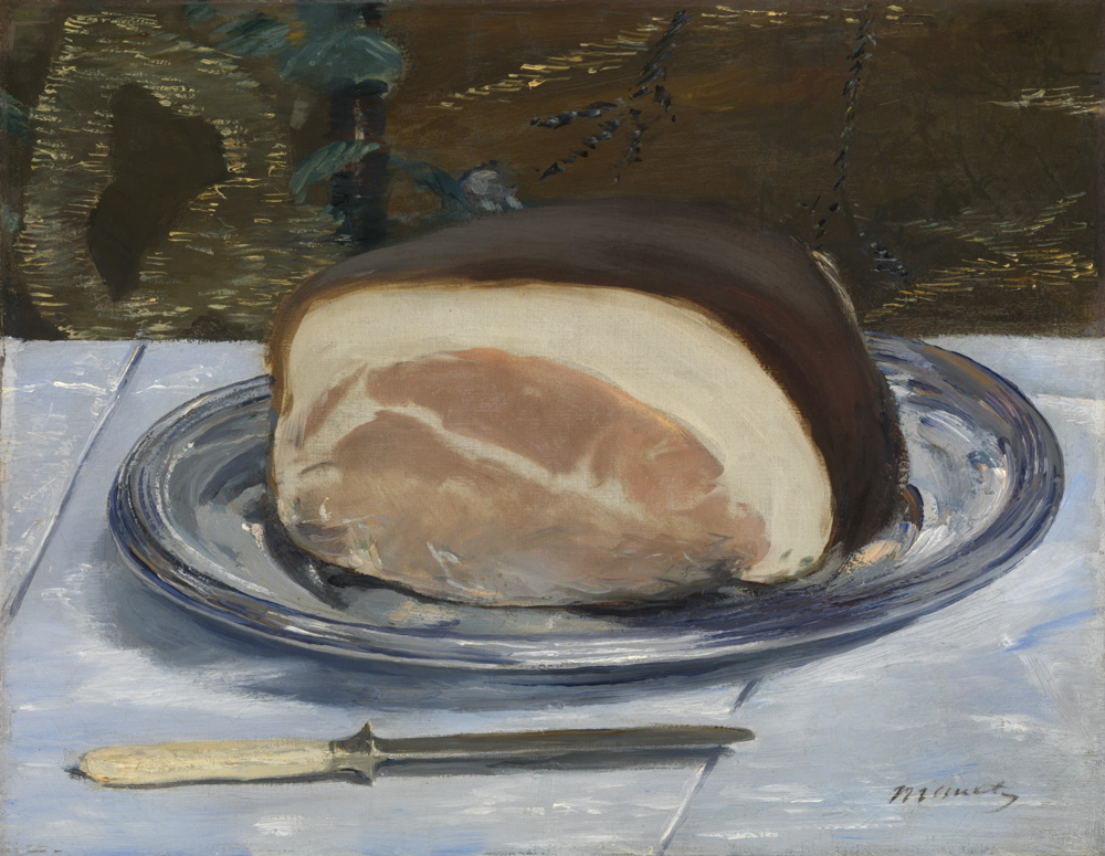 ville-de-marseille-collection-burrell-LE-JAMBON-MANET