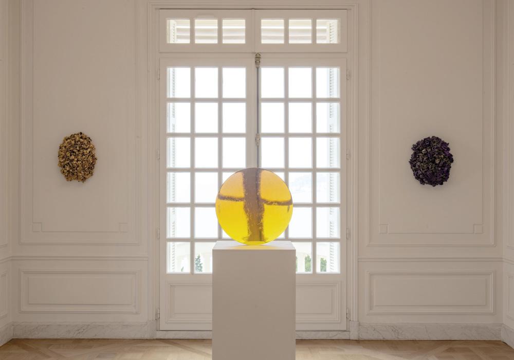 Monaco-art-week-Almine-Rech