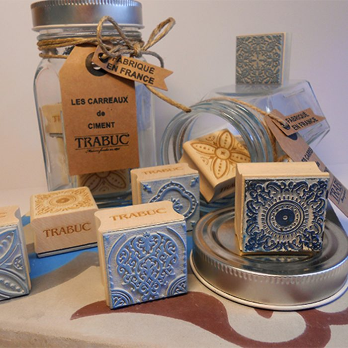 Maison Trabuc, créateur d'empreintes Arts & Gourmandises Chambre de Métiers et de l'Artisanat