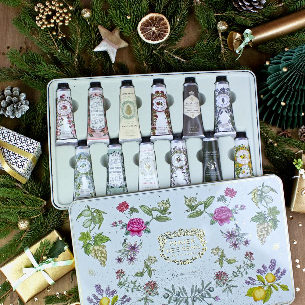 vitrine-cadeaux-noel-panier-des-sens-coffret-cremes-mains