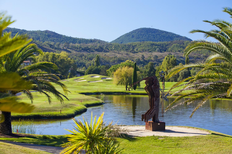 panorama-golfs-cote-d'azur-Riviera-Golf-Barbossi-Mandelieu