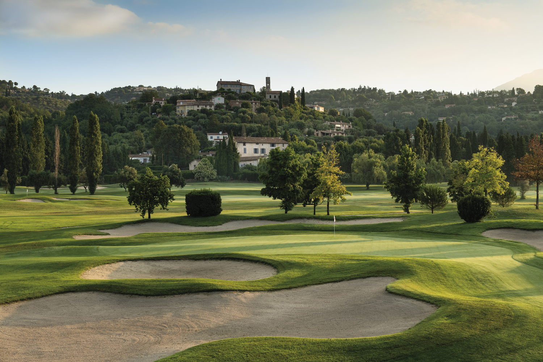 panorama-golfs-cote-d'azur-golf-de-la-grande-bastide-chateauneuf-grasse