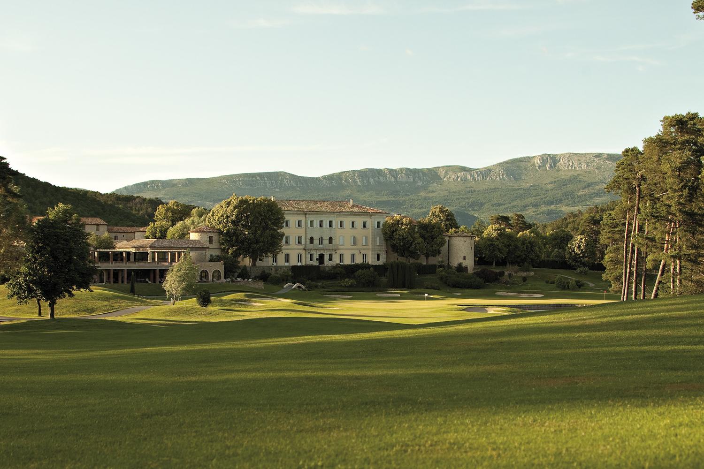 panorama-golfs-cote-d'azur-golf-de-taulane-gorges-du-verdon
