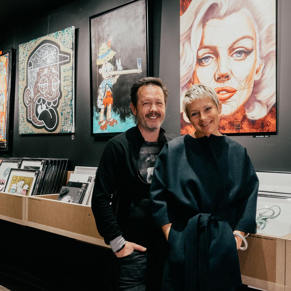 rue-des-arts-toulon-Galerie-Lisa_Jean-Francois-Ruiz_Pascale-Robert_©Marija-Rathe