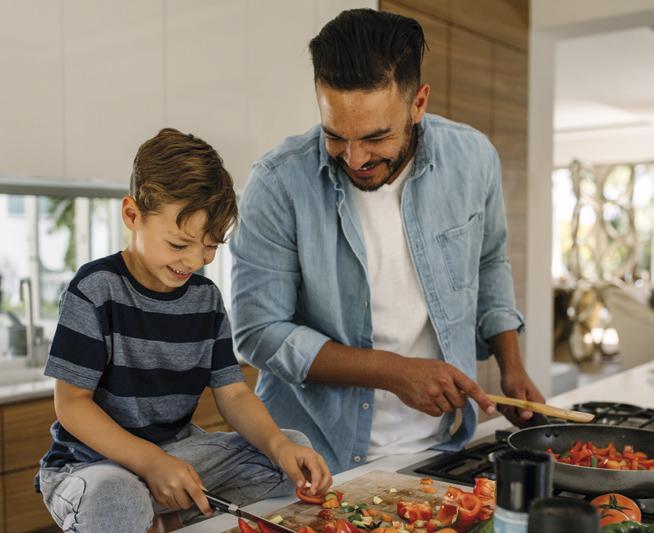 porcelanosa-Smart-Kitchen-Gamadecor-cuisine-partage-famille